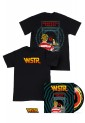 WSTR - Identity Crisis Colored Vinyl Special Pack - T-Shirt