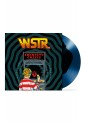 WSTR - Identity Crisis Black/Blue - Colored LP
