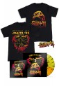 Sum 41 - Order In Decline Colored Vinyl Complete Special Pack - T-Shirt