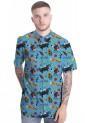 Neck Deep - LNOTGY Hawaiian - Shirt