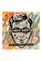 Neck Deep - Rain In July / A History Of Bad Decisions - CD