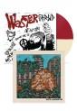 WSTR - SKRWD Colored Vinyl Special Pack - Art Print