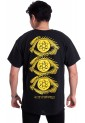 Neck Deep - Nuclear Eye - T-Shirt