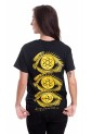 Neck Deep - Nuclear Eye - T-Shirt