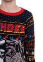 Neck Deep - TPATP Holiday - Sweater